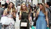 4월 방한 관광객 163만 '22.8% 증가'…국민 해외여행은 주춤