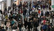 인천공항 설 연휴기간 하루 평균 21만 여명 이용 전망