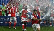 아스널, 첼시 2-1로 꺾고13번째 잉글랜드 FA컵 우승