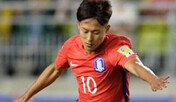 한국, 천적 포르투갈을 넘어라
