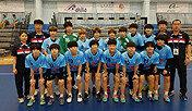 女 주니어 핸드볼, 아시아선수권5연승…일본과 우승 놓고 맞대결