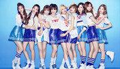 트와이스, 日서 데뷔앨범으로20만장 판매고 '한류돌 새 장'