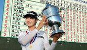 LPGA, 내년 34개 대회 열려총상금 사상 최대 745억 규모