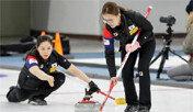 여자 컬링, 그랜드슬램서 3연승으로 8강행…캐나다와 맞대결
