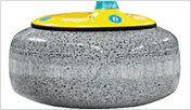 컬링 스톤, 세계서 가장 단단한 英화강암으로 만들어