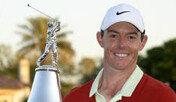 매킬로이, PGA 통산 14승…타이거 우즈 공동5위 선전