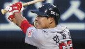 박경완부터 한동민까지…한 경기 4홈런의 역사