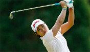 하타오카, LPGA 아칸소 챔피언십대회 최소타로 생애 첫 승