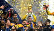 러시아 월드컵 순위 확정1위 프랑스-19위 대한민국