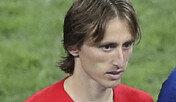 모드리치, 월드컵 최고 인기선수FIFA '드림팀 11' 팬투표 1위