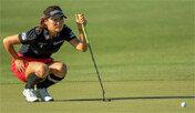 유소연, LPGA 투어 챔피언십공동 3위…톰슨 우승