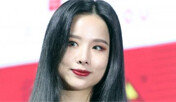 """'컴백' EXID 솔지 """"기다렸던시간…건강하게 활동할 것"""""""