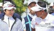 최경주-박세리, 올림픽 골프팀2연속 지휘봉 잡는다