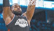 르브론만큼 강한 '팀 르브론' NBA 올스타전 2년 연속 승리