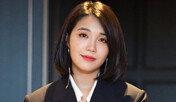 """정은지 """"배우 병행 부담없어에이핑크 먼저 그만둘일 없을 것"""""""