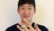"""6번째 챔프 '반지의 제왕' 양동근""""코트에만 서면 나이 잊는다"""""""
