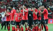 한국, 피파랭킹 37위 유지월드컵 2차예선 1번 포트