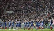프로축구 1·2부 모두 지난해누적관중 돌파…K리그1 55.7% ↑
