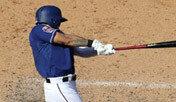 텍사스 추신수, 23호 홈런 폭발개인 한 시즌 최다 홈런