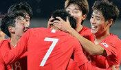 U-22 김학범호, 우즈벡에 1-2 역전패…1승1패