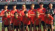 여자 축구도 남북대결내년 2월 제주서 격돌