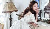 티아라 한아름, 비연예인과결혼식 올려…임신 겹경사