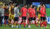 골대 맞고 수비 핵심 다치고아깝다 U-17 월드컵 아우들