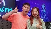 '연인' 전현무♥이혜성과거 동반샷도 화제