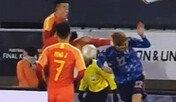 섬뜩한 中소림축구대표팀 부상경계령