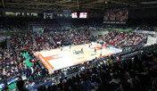 인천 첫 프로농구 올스타전, 뜨거운 열기…총 9704명 입장