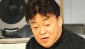 김동준, 백종원 표 '밤 라면'에식초로 화룡점정