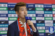 조별리그 끝났지만, 여전한 조현우의 월드컵 여운