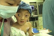 8살 '왕눈이 공주' 은솔이의 소원