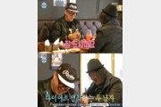 육중완-데프콘 먹방, 3차 대전 버거에 '웃음 폭발'