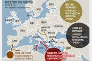 급증하는 유럽 난민 원인-현황