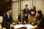 PB·세무·부동산·기업금융 전문가 모였다…삼성증권 금융센터 '자산관리 어벤져스'