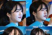 """'父 지원 유세' 나서는 유승민 딸 유담, 아이돌급 미모…""""술 너무 많이 마셔 걱정"""""""