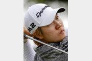 18세 성은정, LPGA 텍사스 슛아웃 3R 공동2위
