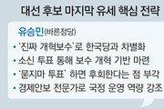 """'집단탈당' 전화위복 된 유승민 """"기적의 역전 만루홈런… 소신투표 태풍"""""""