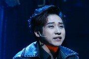 [동아포토]B1A4 신우 '오필리어의 죽음에 슬퍼하는 햄릿'