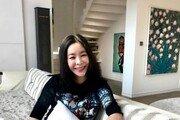 """'방송 복귀' 이혜영, 행복한 결혼 생활…""""'재혼·이혼' 단어, 너무 고마워"""""""