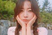 """'쌈 마이웨이' 송하윤 SNS 근황 공개…""""마음 속 깊이깊이"""""""