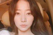 """송하윤 """"안재홍, 좋았다…정말 편한 파트너"""""""