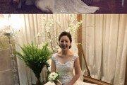 """""""중년의 달달함""""…배동성♥전진주, 결혼식 비하인드"""
