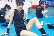 한국 여자배구, 카자흐스탄에 3-0 완승했지만…양효진 선수 부상