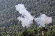 [종합]철원 포사격 훈련 중 K-9 자주포 내부서 폭발 사고…7명 사상