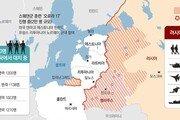 """러시아, 4년만에 최대규모 군사훈련… """"혹시 또?"""" 나토 초긴장"""