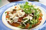 [홍지윤 요리쌤의 오늘 뭐 먹지?]강렬한 멕시코의 맛 '토스타다 드 포요'