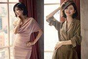 '둘째 임신' 배용준 아내 박수진, 더욱 물오른 미모-몸매 '깜짝'
