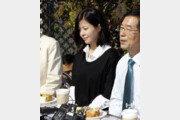 국정원 19禁 합성사진 피해자 김여진, 이대서 운동 좀 한 여자